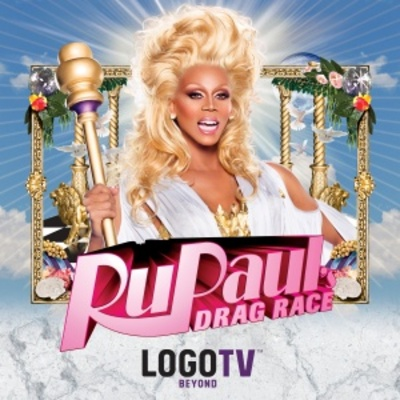 RuPaul's Drag Race movie poster (2009) poster MOV_9403e909