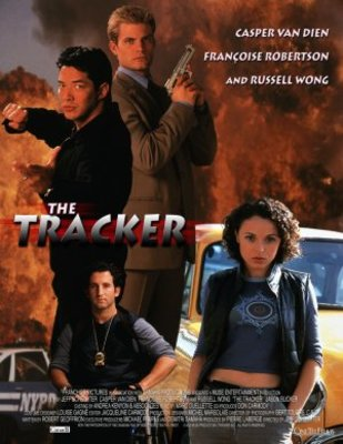 The Tracker movie poster (2000) poster MOV_9403f4cc