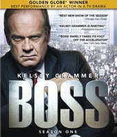Boss movie poster (2011) picture MOV_9404c7c2