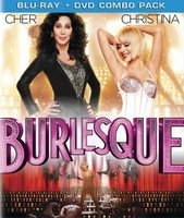 Burlesque movie poster (2010) picture MOV_94056119