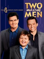Two and a Half Men movie poster (2003) picture MOV_94075b74