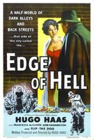 Edge of Hell movie poster (1956) picture MOV_94098161