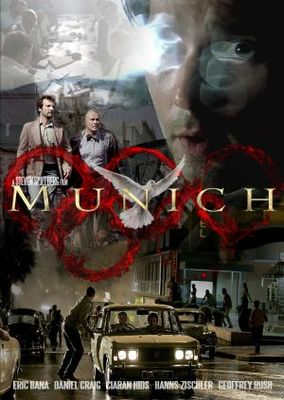 Munich movie poster (2005) poster MOV_940a6b47