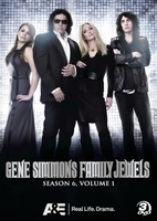 Gene Simmons: Family Jewels movie poster (2006) picture MOV_940ab9b0