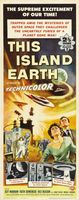 This Island Earth movie poster (1955) picture MOV_940cede7