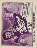 The Crimson Ghost movie poster (1946) picture MOV_940dc841