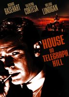 The House on Telegraph Hill movie poster (1951) picture MOV_9410450a