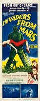 Invaders from Mars movie poster (1953) picture MOV_941094b6