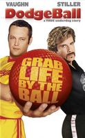 Dodgeball: A True Underdog Story movie poster (2004) picture MOV_941ab743