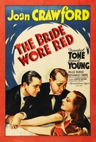 The Bride Wore Red movie poster (1937) picture MOV_941b2dab
