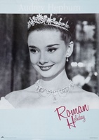 Roman Holiday movie poster (1953) picture MOV_94206be6