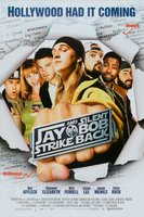 Jay And Silent Bob Strike Back movie poster (2001) picture MOV_9420b3d3