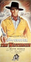 The Westerner movie poster (1940) picture MOV_942256c7