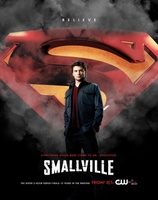 Smallville movie poster (2001) picture MOV_942289ef