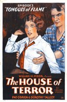 The House of Terror movie poster (1928) picture MOV_9423dc41