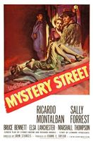 Mystery Street movie poster (1950) picture MOV_942489d8
