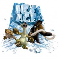 Ice Age movie poster (2002) picture MOV_9424da3c
