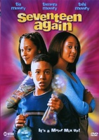 Seventeen Again movie poster (2000) picture MOV_942c8b1e
