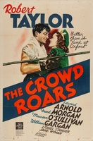The Crowd Roars movie poster (1938) picture MOV_092ed4d5