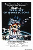 The Shape of Things to Come movie poster (1979) picture MOV_942d44f1