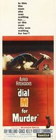 Dial M for Murder movie poster (1954) picture MOV_942e080e