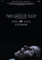 Two Gates of Sleep movie poster (2010) picture MOV_942f17e8