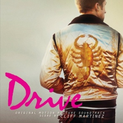 Drive movie poster (2011) poster MOV_942fd8c1