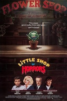 Little Shop of Horrors movie poster (1986) picture MOV_9434f821