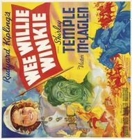 Wee Willie Winkie movie poster (1937) picture MOV_943d4798