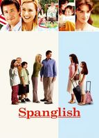 Spanglish movie poster (2004) picture MOV_943ec42b