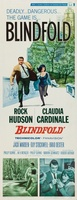 Blindfold movie poster (1965) picture MOV_94438de3