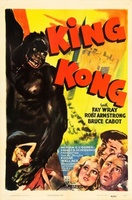 King Kong movie poster (1933) picture MOV_94440208