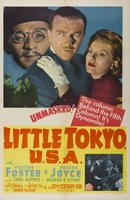 Little Tokyo, U.S.A. movie poster (1942) picture MOV_94446e84