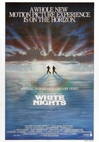 White Nights movie poster (1985) picture MOV_94450d5b