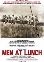 Men at Lunch movie poster (2012) picture MOV_944c2569