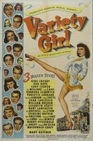 Variety Girl movie poster (1947) picture MOV_944c29df