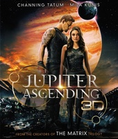Jupiter Ascending movie poster (2014) picture MOV_944ce670