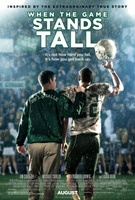 When the Game Stands Tall movie poster (2014) picture MOV_944fd297