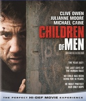 Children of Men movie poster (2006) picture MOV_94563014