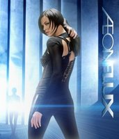 Æon Flux movie poster (2005) picture MOV_9457d254