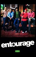 Entourage movie poster (2004) picture MOV_945de7e6