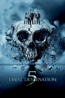 Final Destination 5 movie poster (2011) picture MOV_945e2b17