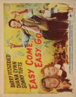 Easy Come, Easy Go movie poster (1947) picture MOV_945efd68