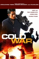 Cold War movie poster (2012) picture MOV_945f1f8c
