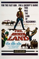 The Broken Land movie poster (1962) picture MOV_94601ca2