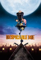 Despicable Me movie poster (2010) picture MOV_9461095b
