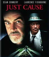 Just Cause movie poster (1995) picture MOV_946300e3