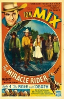 The Miracle Rider movie poster (1935) picture MOV_9463a8e4