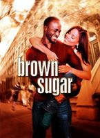 Brown Sugar movie poster (2002) picture MOV_94640d03