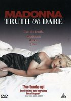 Madonna: Truth or Dare movie poster (1991) picture MOV_94648738